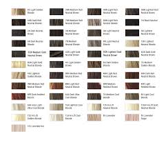 Clairol Soy 4plex Hair Color Chart Clairol Soy 4 Plex Reviews Sbiroregon Org