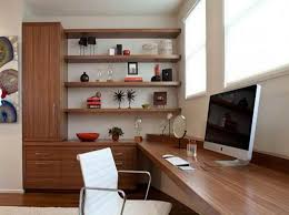 office space decor. Bedroom Office Decorating Decor Functional Room Inexpensive Space
