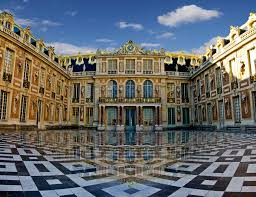 Image result for images of versailles france