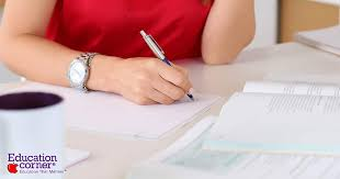 basics of writing an effective essay