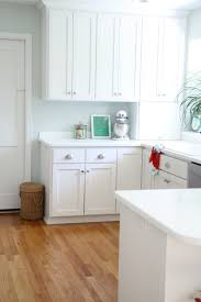 Washi Tape Kitchen Cabinets Our Home The Kitchen And Dining Area Modern Chemistry At Home
