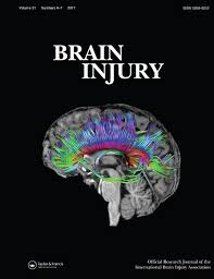 Accepted Abstracts From The International Brain Injury