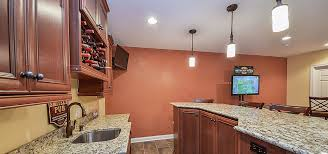Finished Basement Designs Mesmerizing 48 Finished Basement Ideas To Create A Fun Space For Your Family