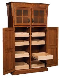 alluring wood pantry cabinet 4 zpseb17bc05