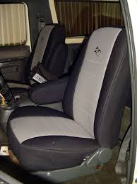 ford bronco front seat cover 1980 1991