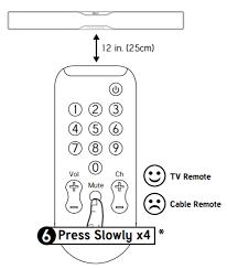 r 20b tv remote programming klipsch