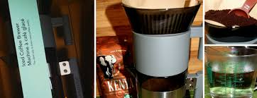 Making cold brew, therefore, is making iced coffee. Unpacking Starbucks Iced Coffee Brewer Laugh Eat Learn