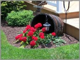 Idee Per Abbellire Il Giardino : Vaso creativo nel giardino ecco idee a cui ispirarsi