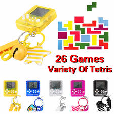 Mini Classic Game Machine Children's Handheld Retro Mini Game ...