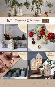 Trendfarben Für Weihnachten 2018 Mit Ausblick Auf 2019