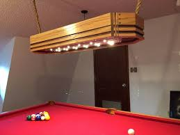 pool table lighting ideas. Amazing Pool Table Lights With How To Build A Custom Light Plan 4 Lighting Ideas