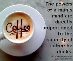 40 Funny Coffee Quotes And Sayings To Wake You Up SayingImages New Coffee Quotes