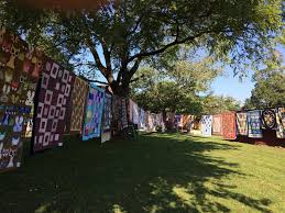 The Cotton Quilt - Home | Facebook & Image may contain: tree, sky, outdoor and nature Adamdwight.com