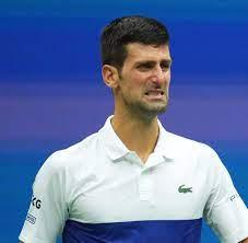 US Open: Novak Djokovic verpasst unter Tränen den historischen Grand Slam -  WELT