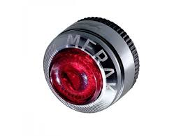 Moon Merak Bar End Rear Cycle Lights Moon Merak Bar End Rear Lights