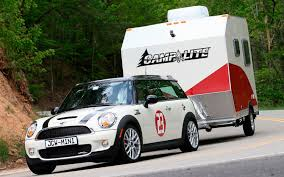 Small Picture Mini Cooper Camper Trailer With Excellent Picture agssamcom