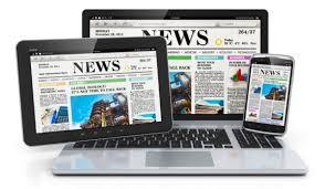 Image result for online newspaper