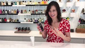 <b>Dent de</b> Lait by <b>Serge Lutens</b> Reviewed at Scent Bar DTLA - YouTube