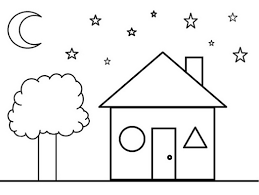 Small Picture shape coloring pages for toddlers Archives coloring page