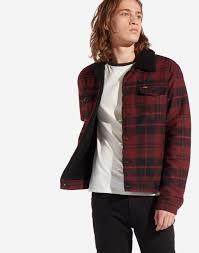 Brown clothing for men - jeans, jackets, shirts | Wrangler UK