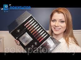 Большой набор косметики Kylie Big Box (набор <b>помад</b>, подводка ...