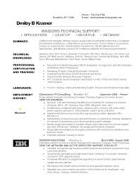 It Support Engineer Sample Resume Stunning Desktop Engineer Resume Similar Resumes Senior Desktop Support