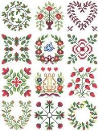 Machine Embroidery Patterns Magnificent Machine Embroidery Patterns