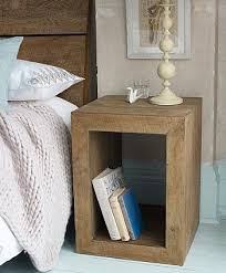 bed side furniture. sumatra three drawer bedside table bed side furniture