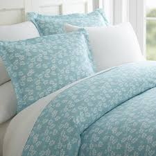 Blue Pattern Duvet Cover Cool Design Inspiration