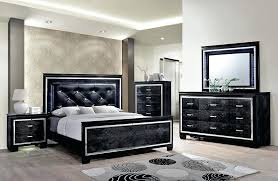 contemporary black bedroom furniture. Black Furniture Bedroom Elegant Deluxe Modern Contemporary