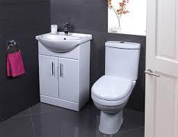 james basin toilet set