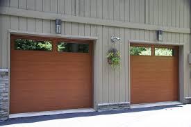 o brien garage doorsDoor garage  Wood Grain Steel Garage Doors Garage Door Repair