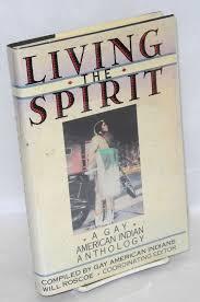 American anthology gay indian living spirit