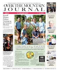 July 24, 2014 by Over the Mountain Journal - issuu
