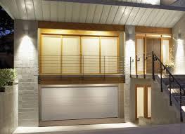 modern garage doorContemporary Garage Doors
