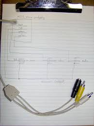 surveillance camera rj11e please help rj11 camera cable diagram jpg