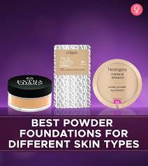 15 best powder foundations for diffe skin types source