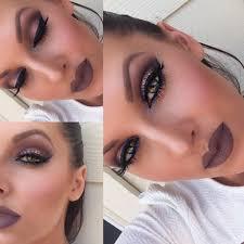 grey and purple eye makeup mauve color makeup mugeek vidalondon