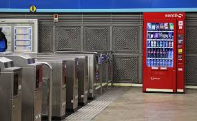 Top Vending Machine Businesses Magnificent Top 48 ValueAdding Features Nayax Gives Your Vending Machine