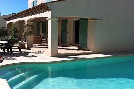 South France Holiday Villa To Rent With Private Pool Sleeps 8