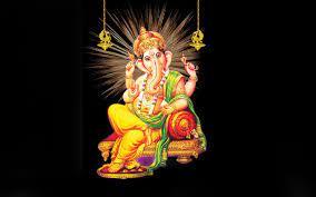 Lord Ganesh Murti Desktop Wallpapers ...
