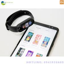 Bản quốc tế] Đồng Hồ Thông Minh Xiaomi Mi Band 5 - Bảo Hành 12 Tháng - Shop  Thế Giới Điện Máy Thế giới điện máy