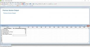 How To Do A Pareto Chart In Minitab How To Create A Pareto Chart In Minitab 18 Toughnickel