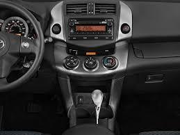 Image: 2012 Toyota RAV4 FWD 4-door I4 Sport (GS) Instrument Panel ...