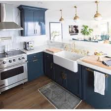 blue kitchen cabinets dream navy blue kitchen cabinets without kitchens with home design ideas fxmoz