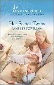 Her Secret Twins by Foreman, Janette (ebook)