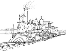 The characters in thomas the train coloring pages is designed very much like the characters in film. Train Coloring Pages Coloring Rocks