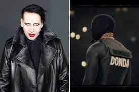 Marilyn Manson to Appear on Kanye West 'Donda' Album