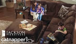 Jackson and Catnapper Furniture Furniture Fair North Carolina
