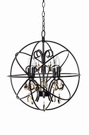amusing mini bronze crystal chandelier 24 25142oi
